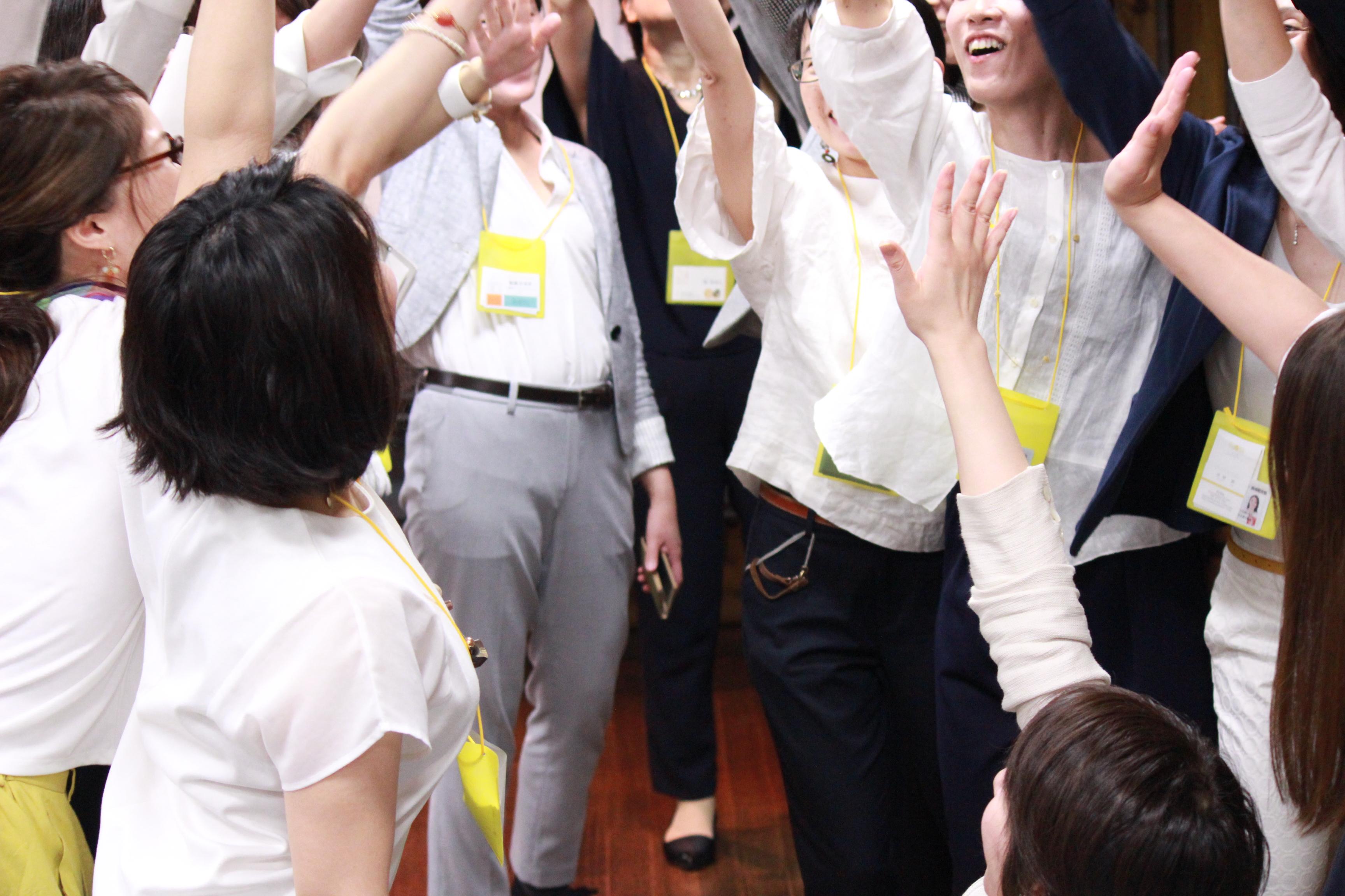 充実した学びの3時間の裏で大活躍するスタッフのダイジェスト ~オーガナイズの日チャリティイベントin大阪
